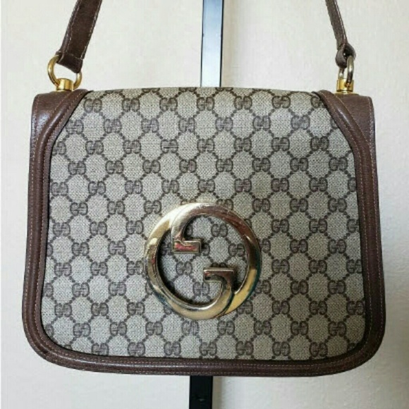 5c563eb2b6df Brand New Authentic Gucci Blondie GG Monogram